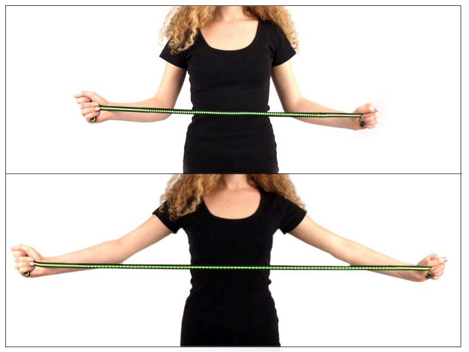 RaceDog elastic line Zinta up to 13 kg