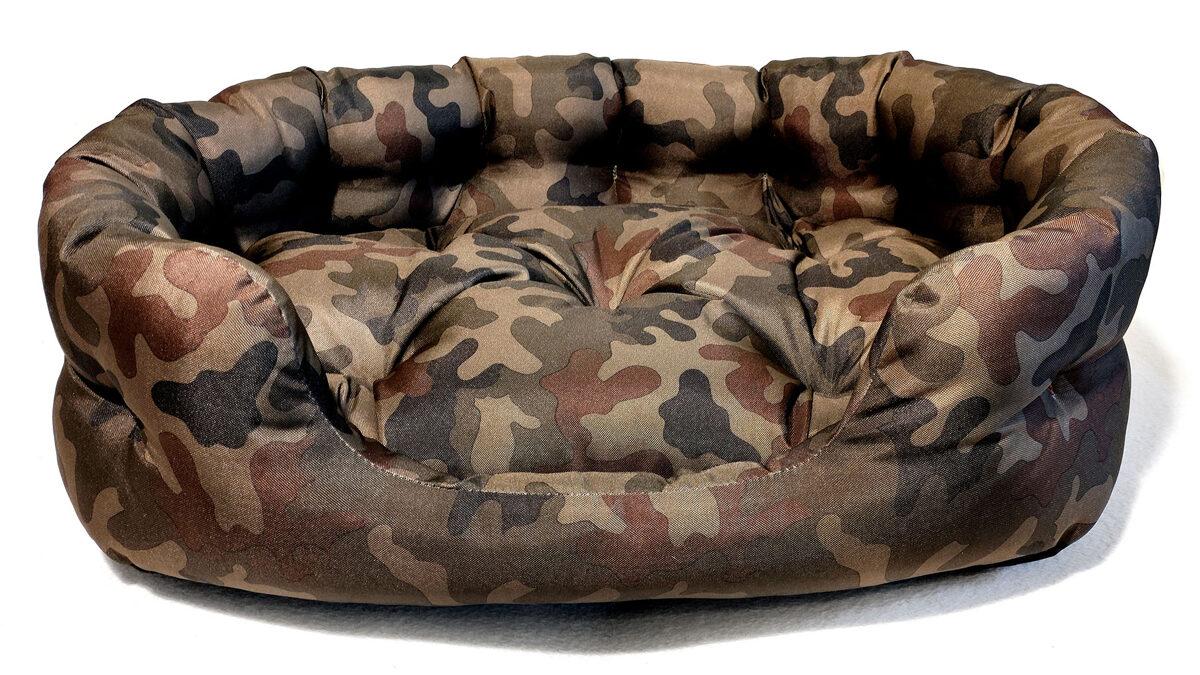 Racedog dog mattress / bed