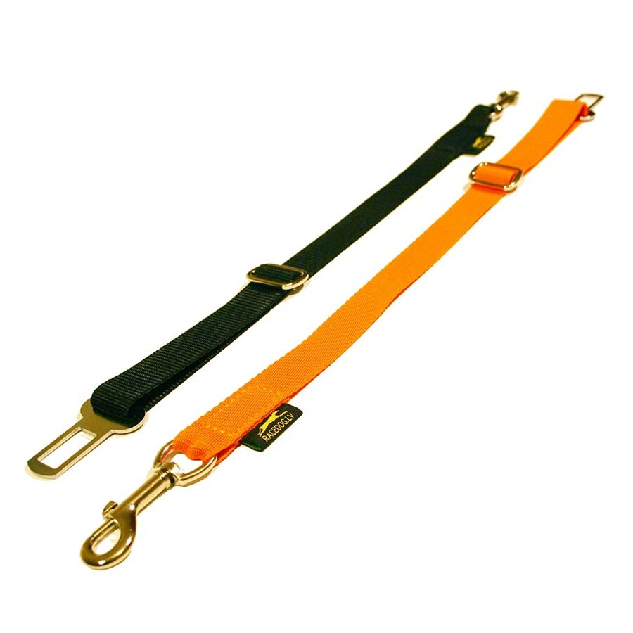 RaceDog Car safety leash